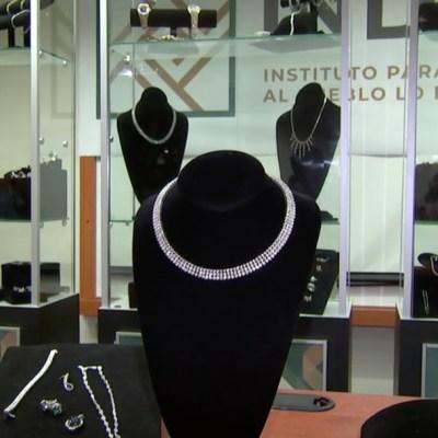 INDEP denuncia ante la FGR a funcionarios y empleados por robo y mutilación de 22 joyas