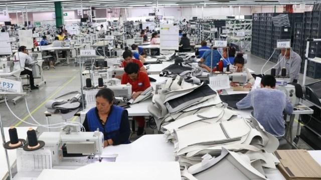 Industria manufacturera en Tlaxcala