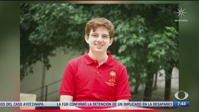 joven mexicano gana oro en olimpiada internacional de matematicas