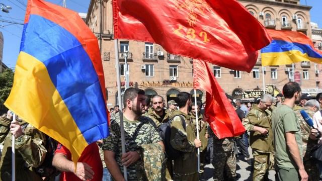 La UE pide a Armenia y Azerbaiyán volver a negociar sin precondiciones