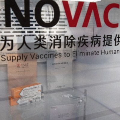 La vacuna china de Sinovac podrá aplicarse masivamente a principios de 2021.
