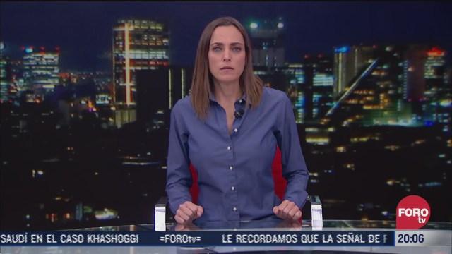Las Noticias Ana Francisca Vega Programa Completo Forotv 10 Septiembre 2020