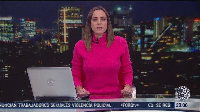Las Noticias Ana Francisca Vega Programa Completo Forotv 21 Septiembre 2020