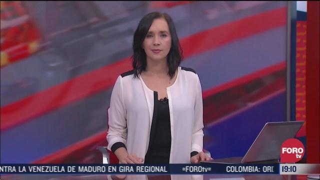 Las Noticias con Karla Iberia Programa completo del 18 de septiembre del 2020