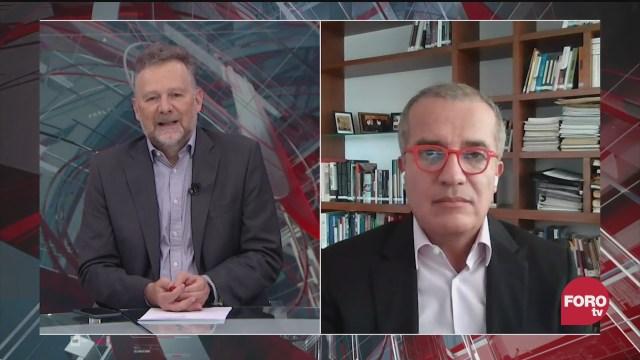 Leo Zuckermann y Luis Carlos Ugalde analizan el inicio del periodo de sesiones en el Congreso