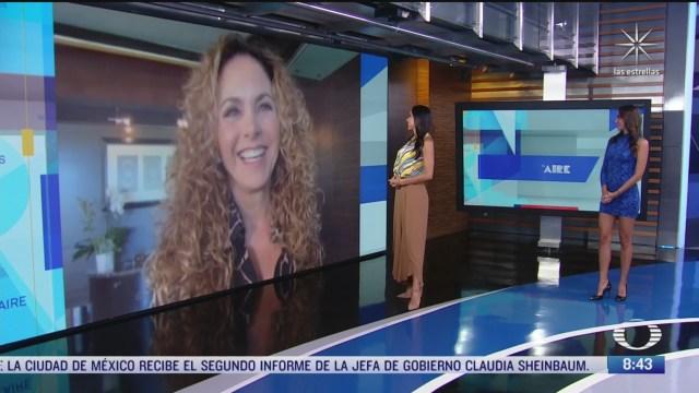 lucero celebra 40 anos de trayectoria artistica con nuevo disco