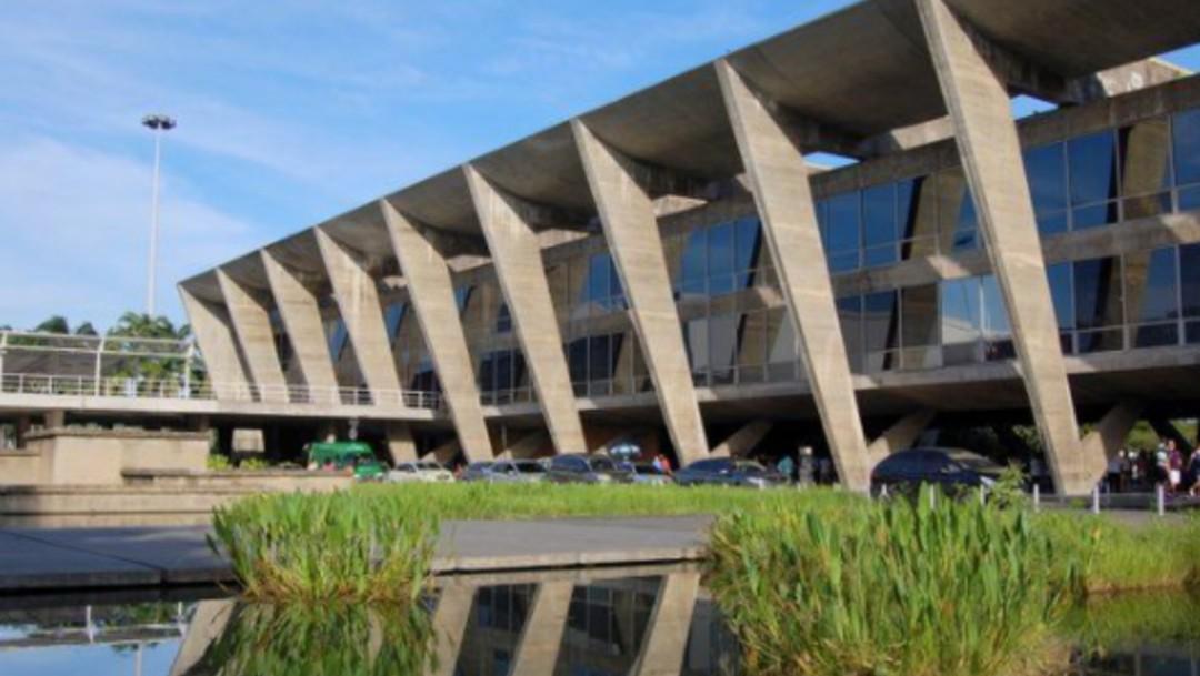 Museo Brasil