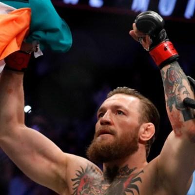 Connor McGregor saldrá del retiro para pelear contra Manny Pacquiao