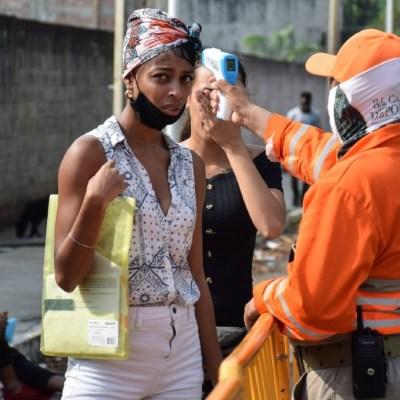 CNDH responsabiliza al INM de muerte de migrante salvadoreño con COVID-19