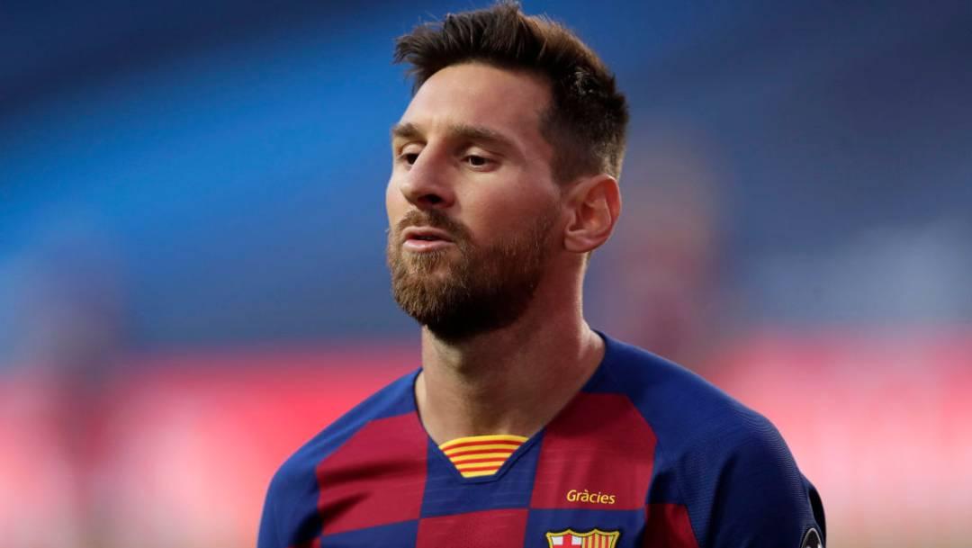 Messi repetirá como capitán del FC Barcelona por tercera temporada consecutiva
