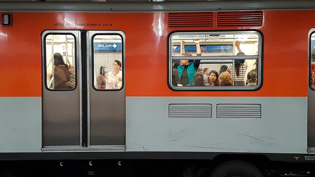 Metro de la CDMX, puestos, áreas y requisitos de trabajo