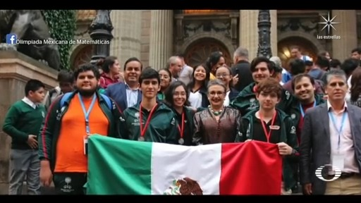 mexicano gana oro en olimpiada internacional de matematicas en rusia