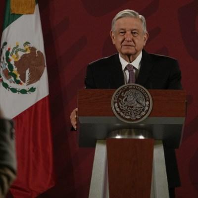 México se convirtió en país con 'monstruosa desigualdad' por corrupción, afirma AMLO