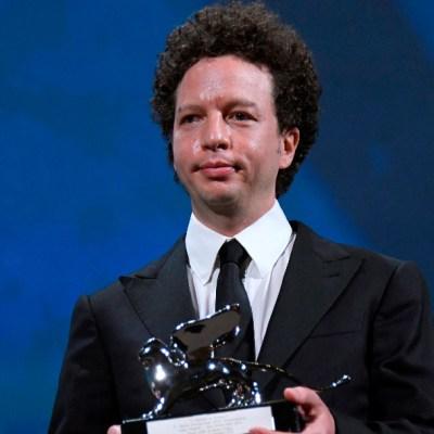 Michel Franco gana el León de Plata del Festival de Cine de Venecia con