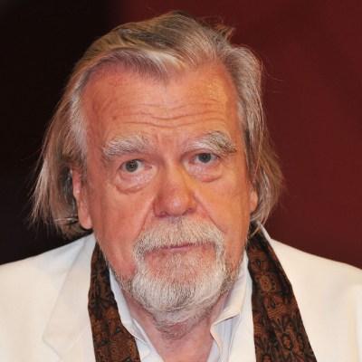 Muere Michael Lonsdale, actor francés que participó en 'El nombre de la rosa'