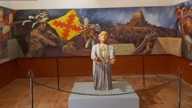 En este museo hay una sala que recuerda uno de los legados más importantes que Hidalgo le dejó a los habitantes de la zona norte del estado