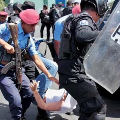 Redada contra opositores en Nicaragua deja 30 detenidos (Twitter)