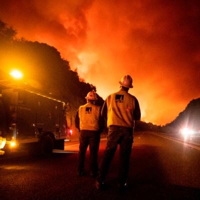 Ola de calor en California genera temperatura récord de casi 50 grados centígrados