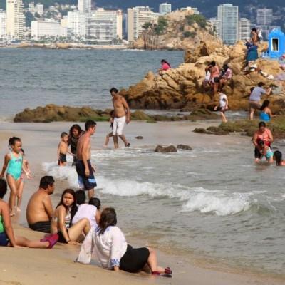 Repunta COVID-19 en Acapulco e Ixtapa Zihuatanejo: Héctor Astudillo
