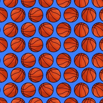 Reto visual: Encuentra los 4 balones de voleibol escondidos entre los de basquetbol