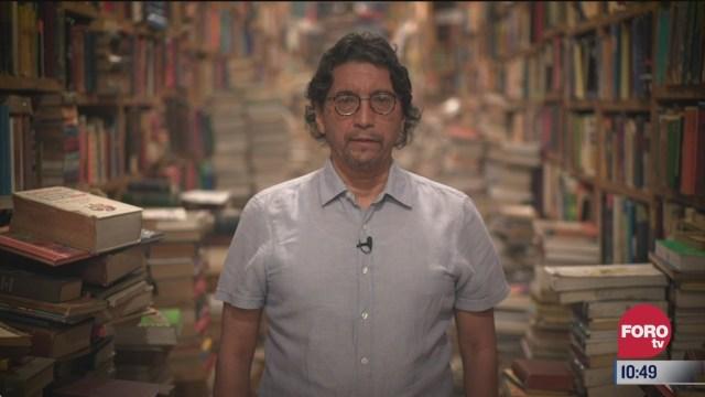 retratos de mexico vendedor de libros