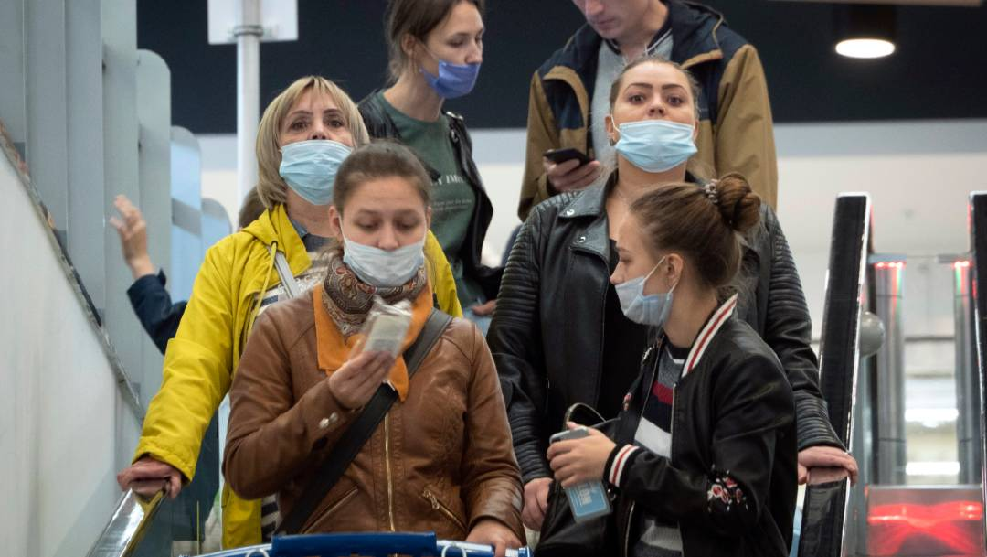 Rusia envió el primer lote de la vacuna Sputnik V contra el coronavirus a las distintas regiones del país