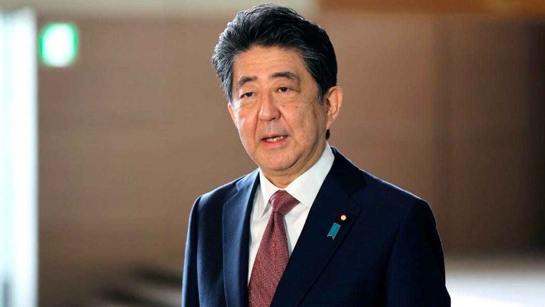 Shinzo Abe envía mensaje de gratitud antes de dejar el puesto de primer ministro