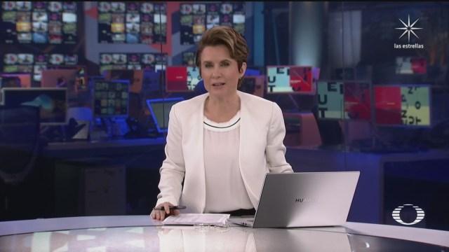 En Punto Denise Maerker Televisa Programa Completo 2 Septiembre 2020
