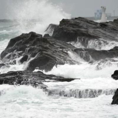 Tokio y el este de Japón, en alerta por el tifón Dolphin
