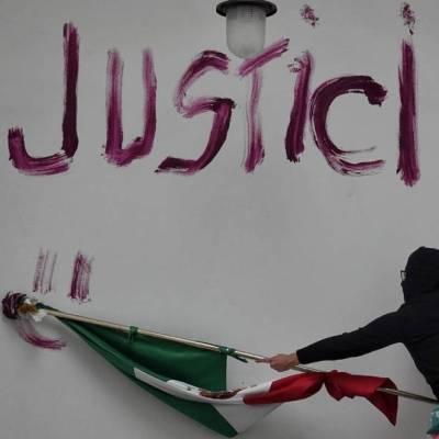 Colectivos feministas y de víctimas de violencia de género lanzan pliego petitorio para liberar CNDH