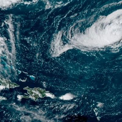 Tormenta Sally podría convertirse en huracán en los próximos días, pronostican meteorólogos