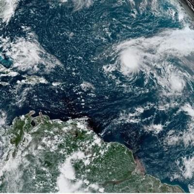Se forma depresión tropical cerca de costas Florida