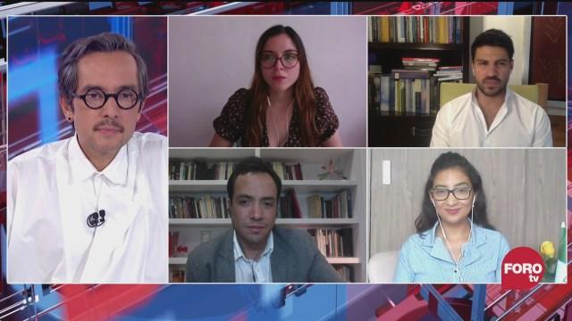 tribunal autoriza investigar a lozoya por delitos electorales El análisis en Punto y Contrapunto