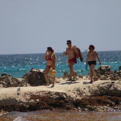 Multarán con más de 1 mdp por prohibir libre acceso a playas de México