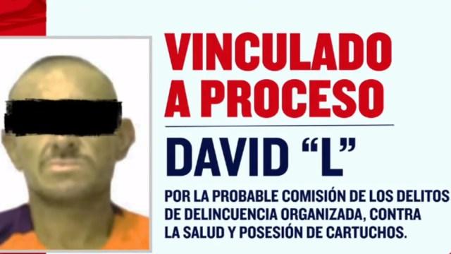 Vinculan a proceso a presunto homicida del juez Ulises Villegas y su esposa