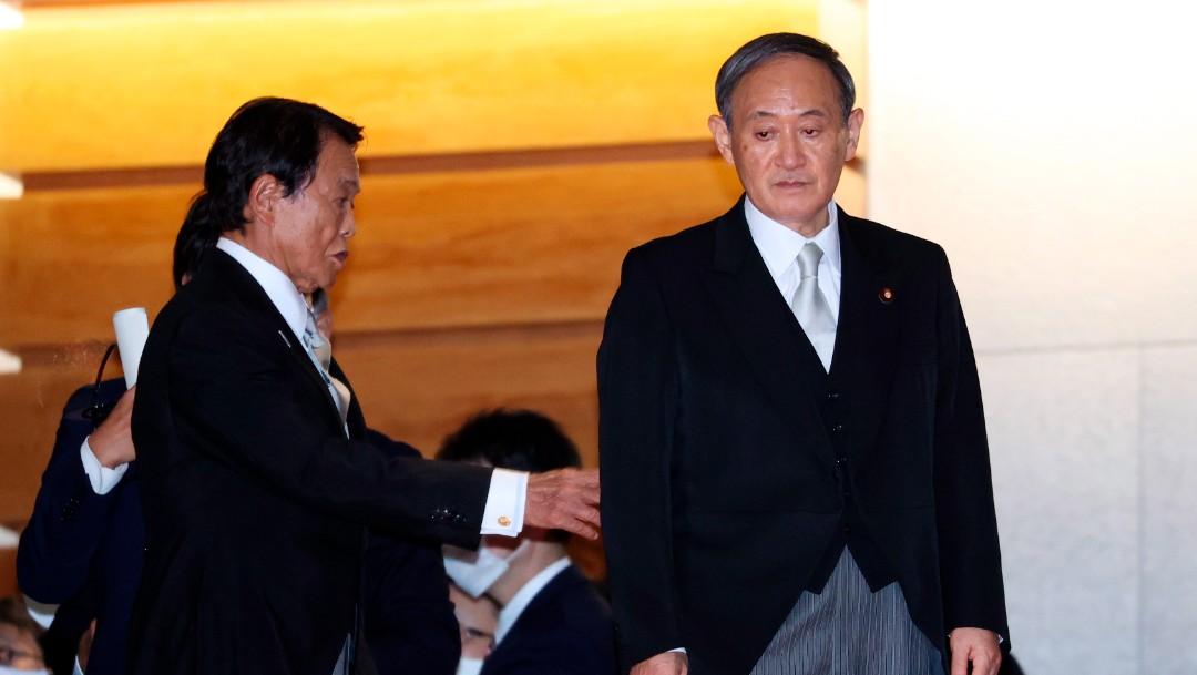 Yoshihide Suga, nuevo primer ministro de Japón, tras dimisión de Shinzo Abe