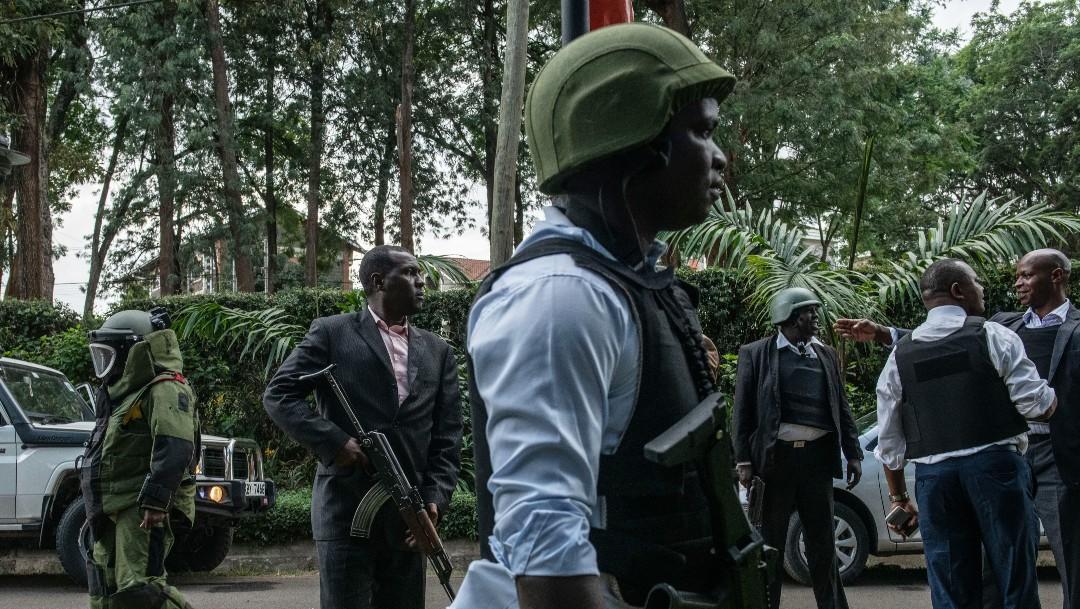 Al Shabab mueve mdd en bancos de Somalia, afirma la ONU
