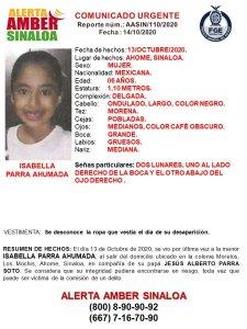 Isabella Parra Ahumada
