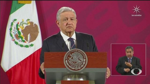 amlo lamenta la detencion del exsecretario de defensa salvador cienfuegos