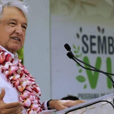 AMLO pide no perder confianza en el Ejército tras la detención de Cienfuegos