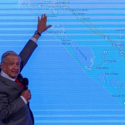 AMLO defiende su política energética tras revés de la Suprema Corte
