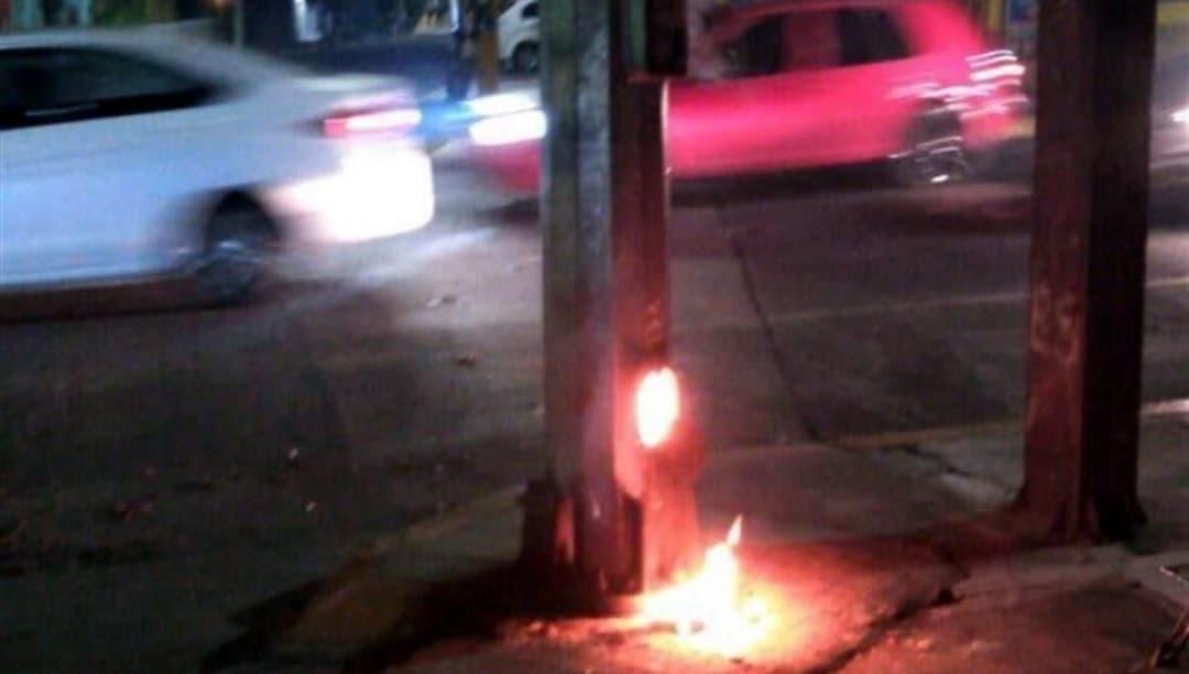 Atacan infraestructura de C5 y C4 en Jalisco