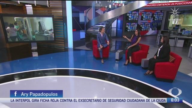 cancer de mama primera causa de muerte entre las mujeres mexicanas