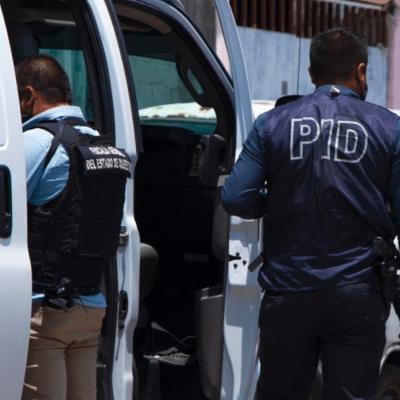En Querétaro, una mujer asesinó al hombre que mató a su perro