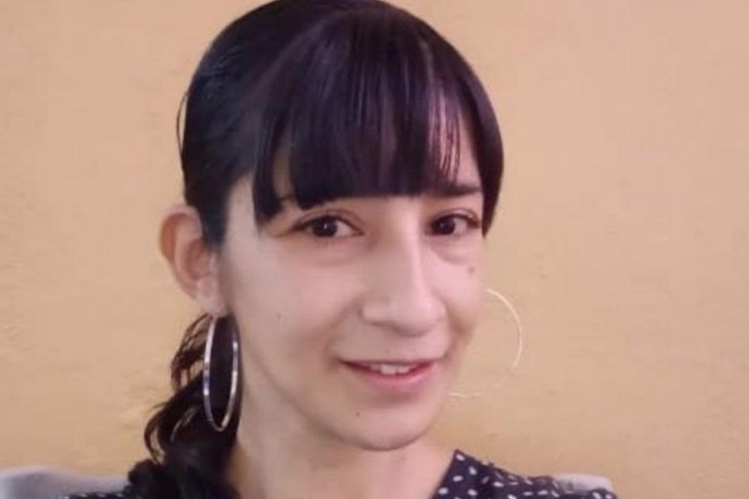 Laura Denisse fue al hospital tras un asalto, firmó su alta y ahora se desconoce su paradero