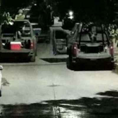 Localizan casa de seguridad en Culiacán, hay un detenido