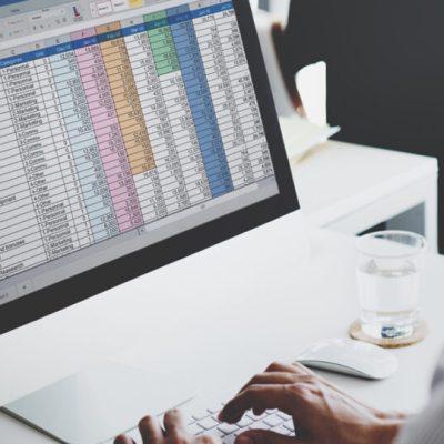 Por error en Excel, Inglaterra no registró miles de casos de COVID-19
