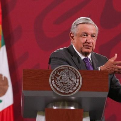No hay posibilidad de romper el Pacto Federal, responde AMLO a gobernadores