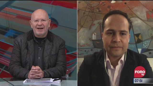 debate vicepresidencial rumbo a las elecciones de estados unidos