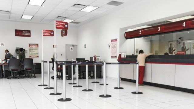 Bancos no abrirán sucursales el 2 de noviembre